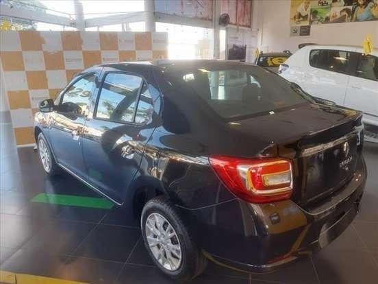 Renault Logan 1.0 Life completo zero km  - Foto 8