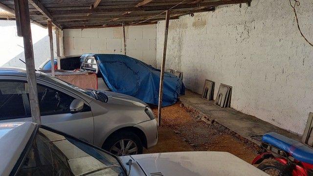 Área fechada coberta e descoberta tipo loja frente rua  Bairro da Paz  - Foto 7