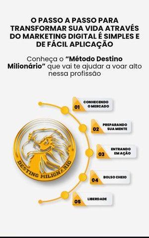 Treinamento Destino Milionário. - Foto 5