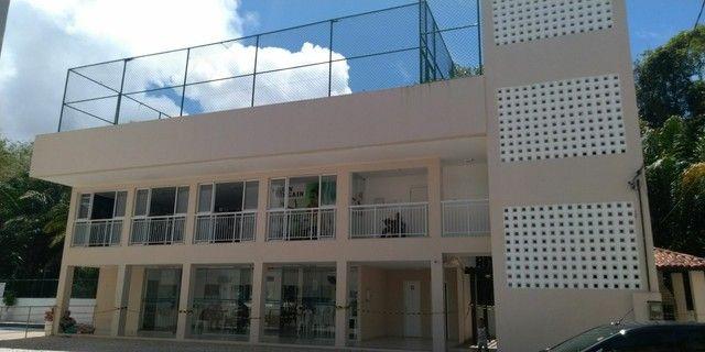 Apartamento 2/4, varanda R$148.000,00 - Foto 2