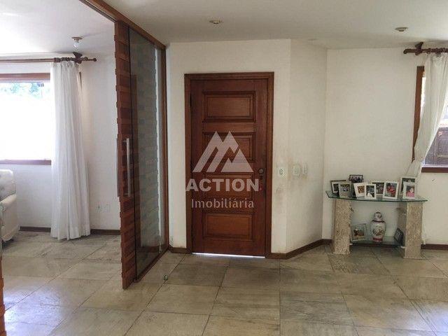 Casa de condomínio à venda com 5 dormitórios em Barra da tijuca, Rio de janeiro cod:AC0691 - Foto 8