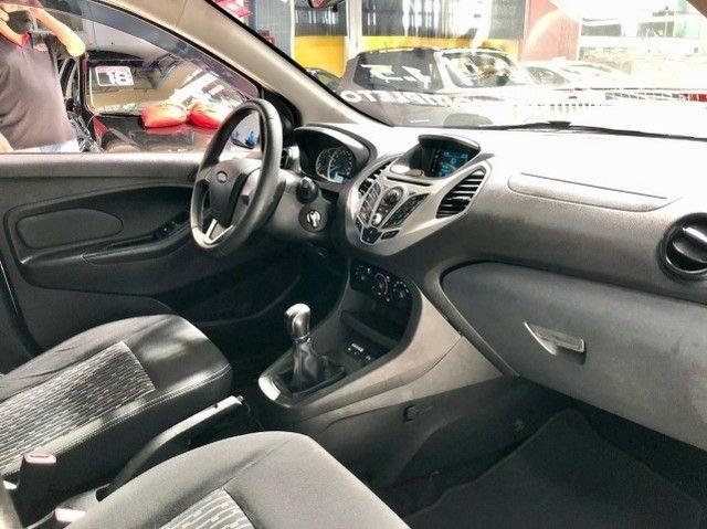 Ford Ka SE 1.5 Novissímo!!!  - Foto 18