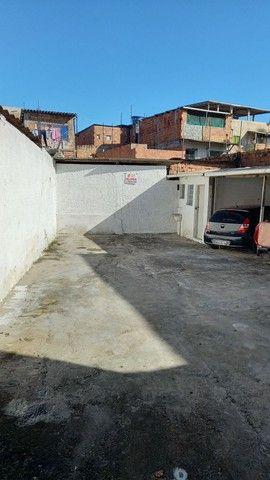 Área fechada coberta e descoberta tipo loja frente rua  Bairro da Paz  - Foto 13