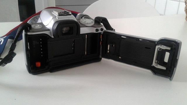 Câmera analógica Canon EOS Rebel Ti - Foto 5