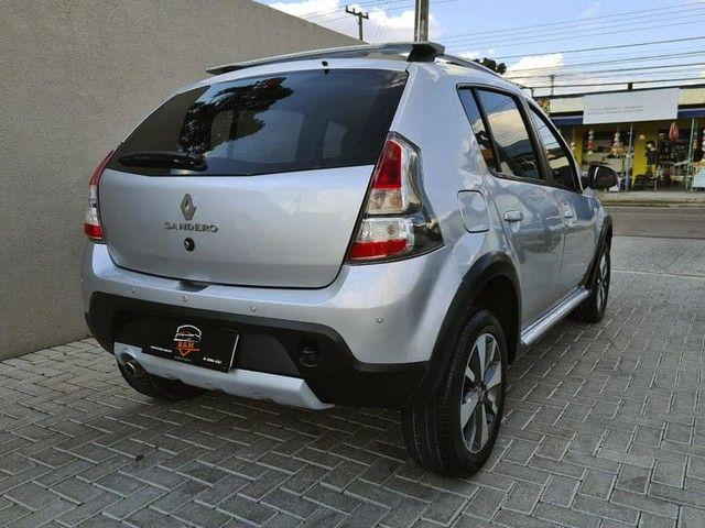 Renault SANDERO STEPWAY - Foto 5