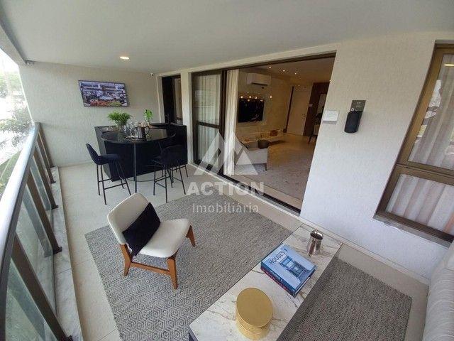 Apartamento à venda com 4 dormitórios em Barra da tijuca, Rio de janeiro cod:AC1150 - Foto 4
