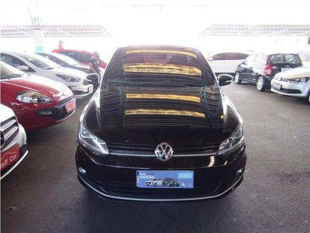 Volkswagen Fox 2017 1.6 msi comfortline 8v flex 4p manual