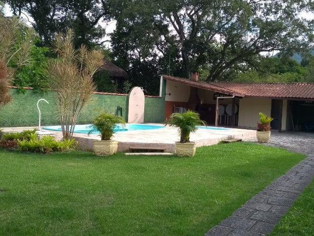 Centro - Guapimirim - Excelente casa com Área de 700,00m² - Foto 7