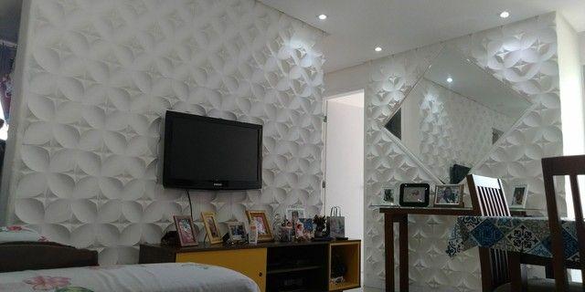 Apartamento 2/4, varanda R$148.000,00 - Foto 3