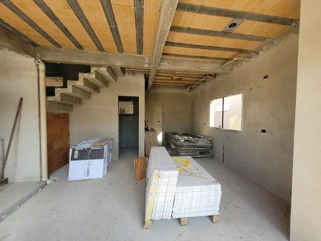 Sobrado Moderno com arquitetura exclusiva com 3 dormitórios sendo 1 suíte, à venda, 150 m² - Foto 12