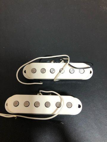 Captadores vintage Fender 1997 Barbada!!!