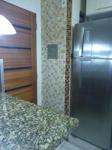 Rc Imóveis Vende - Apartamento Semi Mobiliado - Foto 8