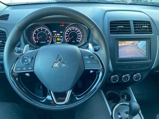 ASX 4WD 2020 APENAS KM 4.800 - Foto 5