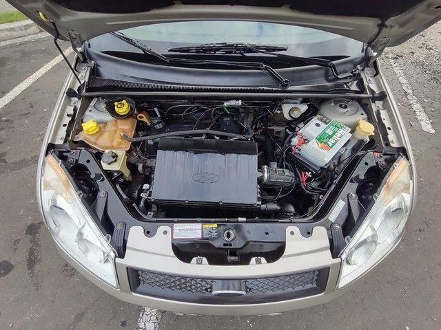 Ford fiesta sedan completo repasse - Foto 3