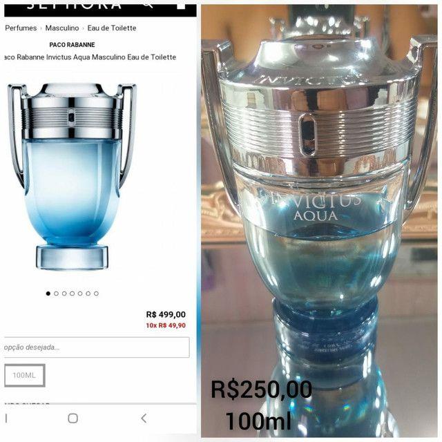 Perfumes original importado - Foto 5