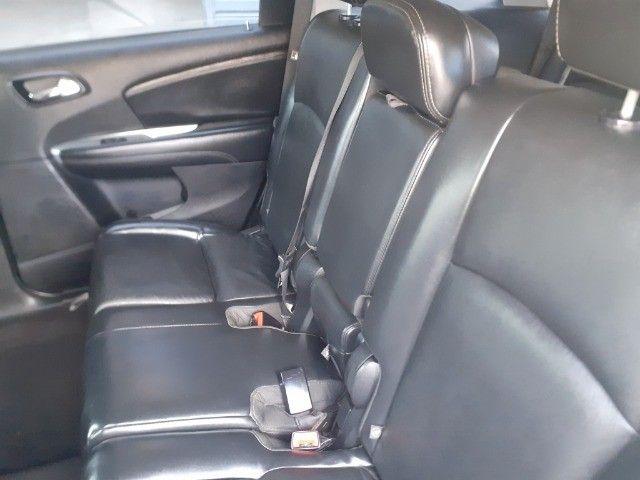 Dodge Journey STX 7 lugares 3.6, Seg. Dono 2021 vistoriado em meu nome, particular  - Foto 5