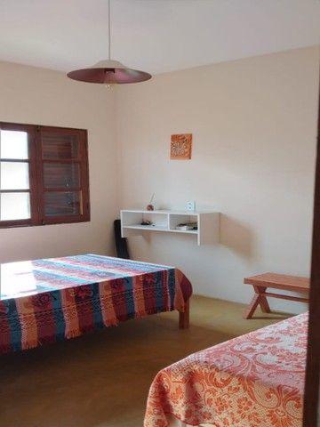 Vendo Casa no Capão, Chapada Diamantina, distrito de Palmeiras, com 170m², 2 quartos. - Foto 14