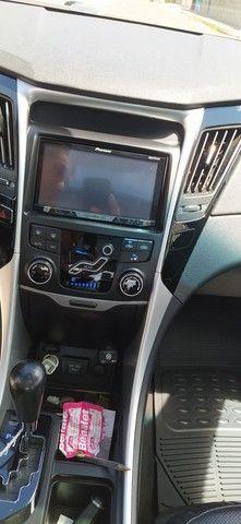 Hyundai sonata  - Foto 7