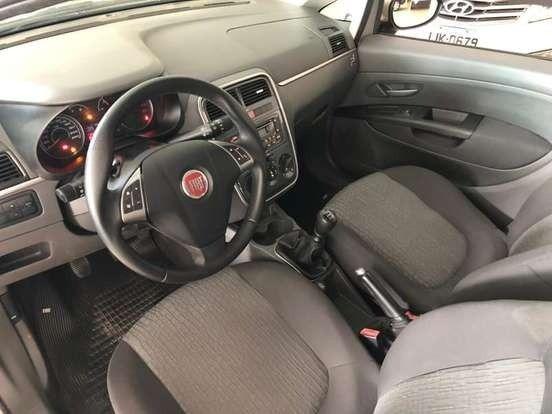 Fiat Punto Essence 1.6 16V (Flex) 2015 - Foto 6