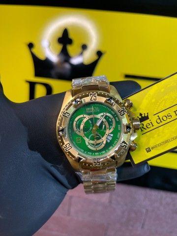 Relógio invicta EXCURSION - promoção