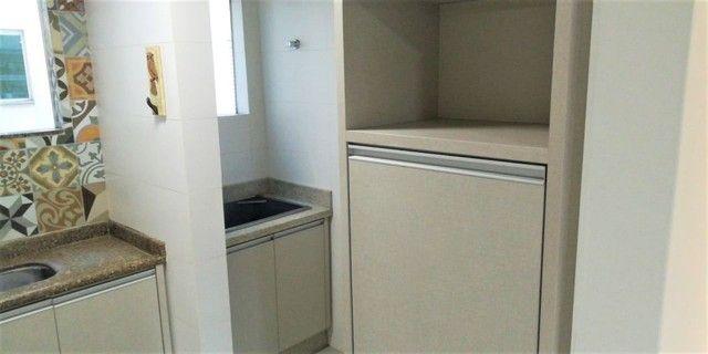 Apartamento para alugar com 3 dormitórios em Jd vila bosque, Maringá cod: *14 - Foto 5