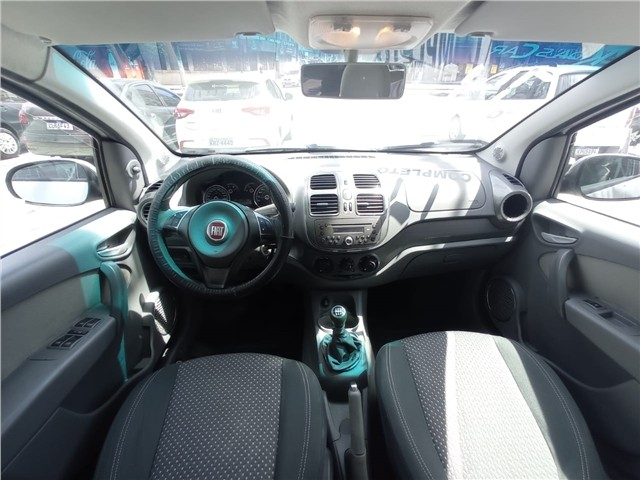 Fiat Grand siena 2014 1.6  - Foto 12