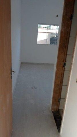 Casa 3 Quartos 1 Suíte Garavelo Sul II Hidrolândia a 3 minutos do Centro de Aparecida - Foto 6
