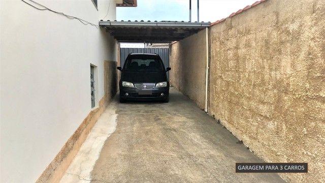 Ampla casa no bairro São Pedro em Barbacena - Foto 18