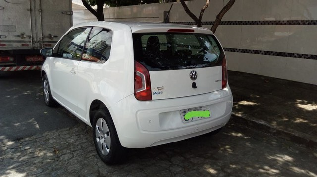 Oportunidade: Vende-se VW UP 1.0 3P 2014 - Foto 3
