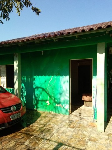 Casa com 2 dormitórios para alugar por R$ 900,00/mês - Bom Sucesso - Gravataí/RS - Foto 13