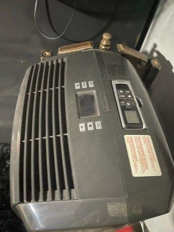 Ar condicionado portátil delonghi  - Foto 2