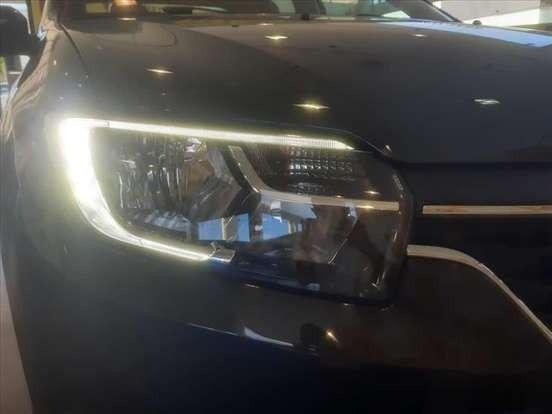 Renault Logan 1.0 Life completo zero km  - Foto 3