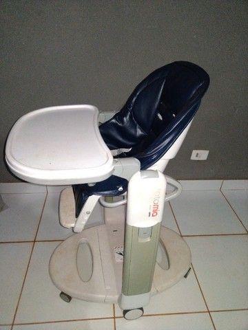 Cadeira alimentação Tatamia - Foto 2