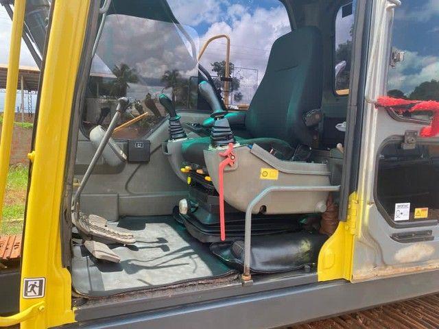 Vendo escavadeira hidráulica EC210B volvo - Foto 3