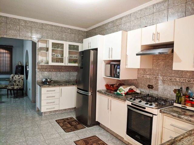 Casa com 3 dormitórios e piscina à venda, 178 m² por R$ 549.000 - Parque Residencial Serva - Foto 4
