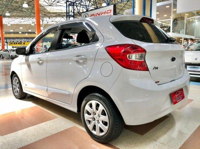 Ford Ka SE 1.5 Novissímo!!!  - Foto 5