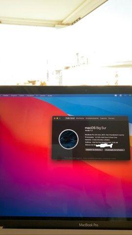 MacBook Pro 13 + acessório - Foto 6