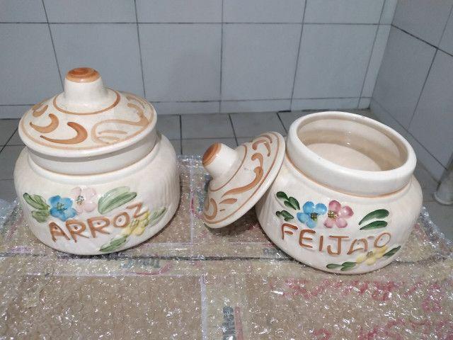 Jogo em Porcelana  - Foto 2