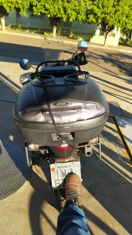 Moto Honda TRANSALP XL 700 - Foto 3