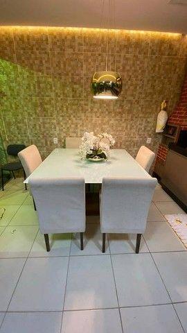 Casa de condomínio sobrado para venda tem 120 metros quadrados com 2 quartos - Foto 4