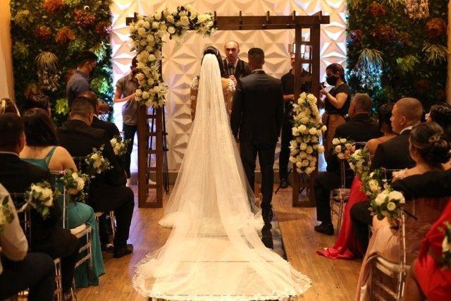 Véu de noiva - Foto 5