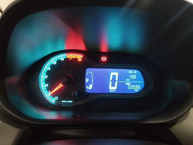 Chevrolet Prisma LTZ 1.4 2014 - Baixa Km - Foto 17