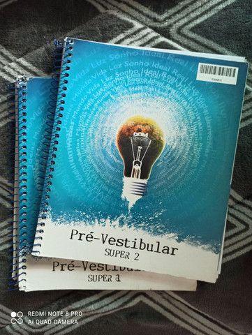 Livros de Estudos ENEM - Foto 3