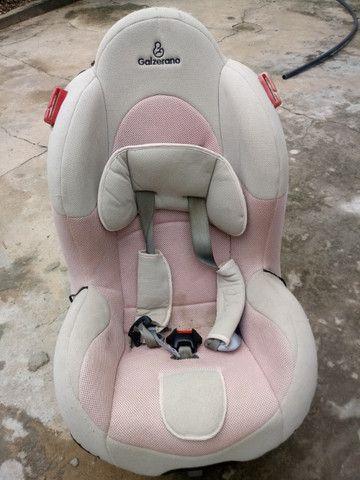 Assento infantil para carros - Foto 4