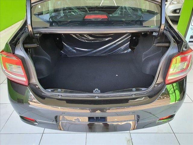 Renault Logan 1.0 12v Sce Zen - Foto 6