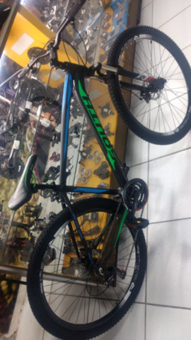 Bike south legend aro 29