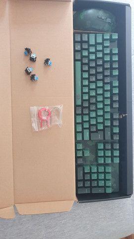 Mouse e Teclado Redragon S108 - Foto 2