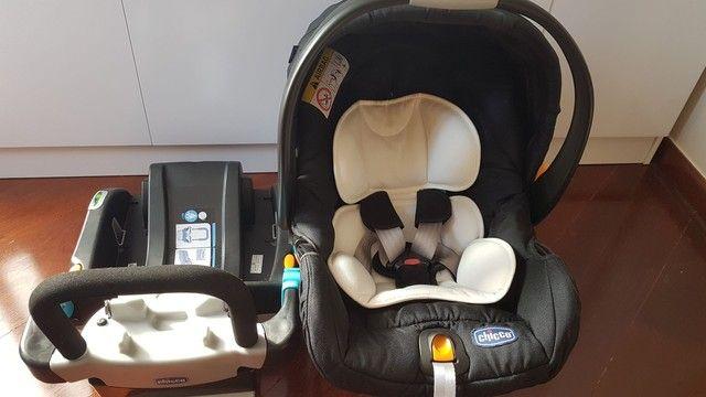 bebe conforto keyfit Chicco  - Foto 3
