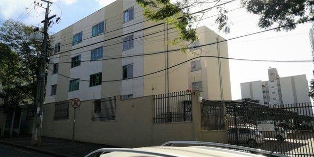 Apartamento para alugar com 3 dormitórios em Jd vila bosque, Maringá cod: *14
