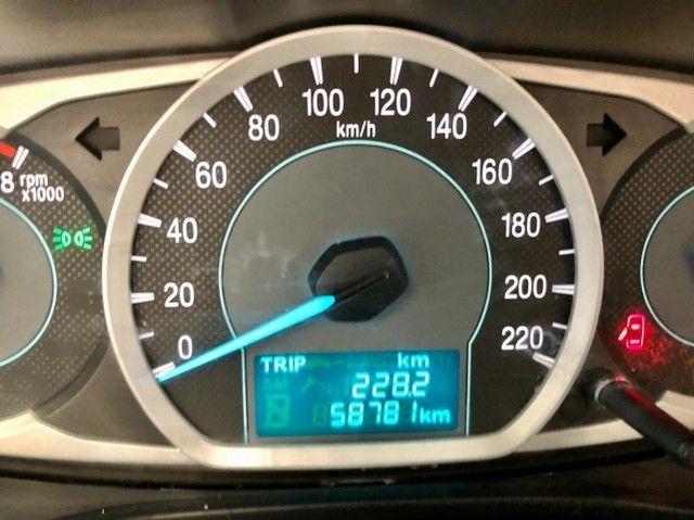 Ford Ka SE 1.5 Novissímo!!!  - Foto 15